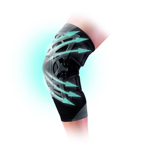 0e5641731e WELLCHEM | Reaction Knee Brace